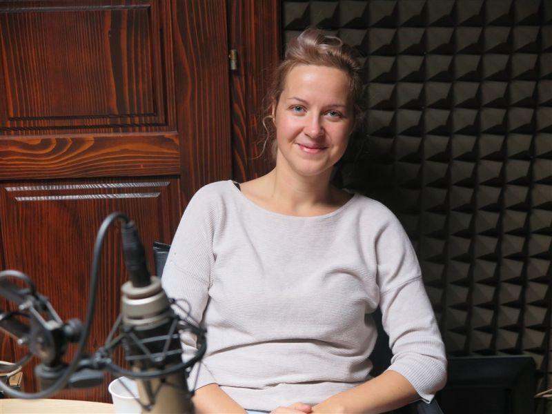 Natalia Zielinska ist