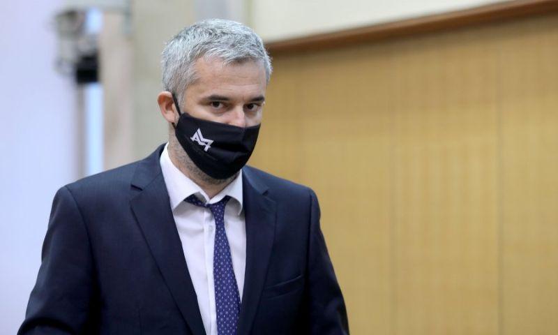 Raspudić: Tužit ćemo ministricu za klevetu