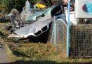 Stravična nesreća: U slijetanju BMW-a ozlijeđeno petero mlađih osoba, neki su ispali iz auta