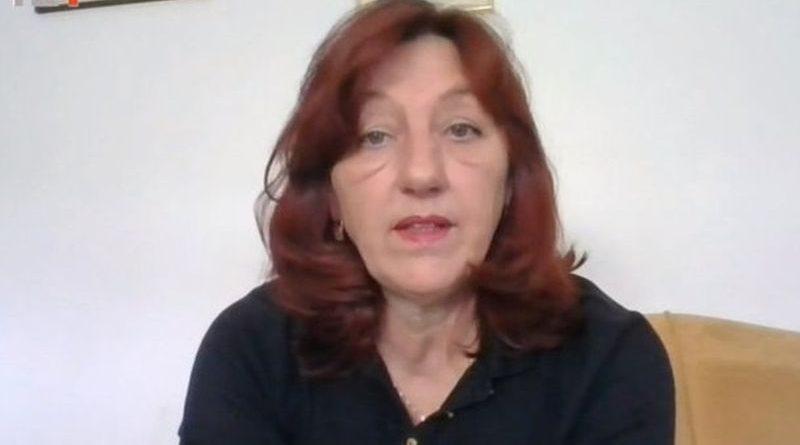 Renata Čulinović Čaić ist
