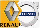 27. rujna 1990. potpisan nerealizirani ugovor o udruživanju Renaulta i Volva