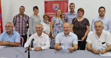 Skupština zajednice športova Ka žup ist
