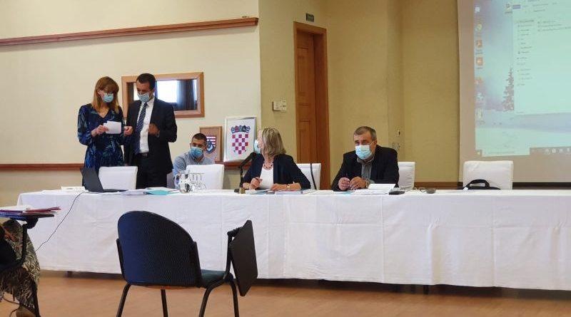 Županisjka skupština rujan 2020