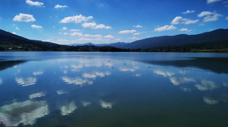 jezero sabljaci 999 ist