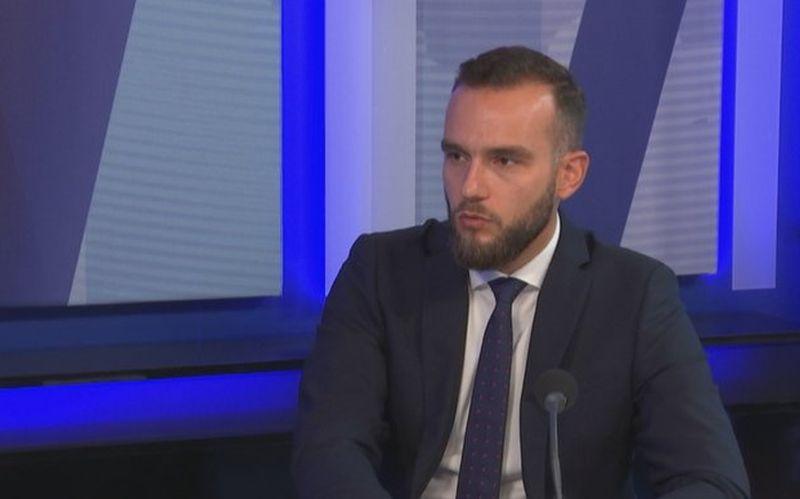 ministar Aladrović ist