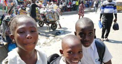 Nove generacije za bolju Nigeriju