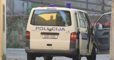 policija 8311 ist