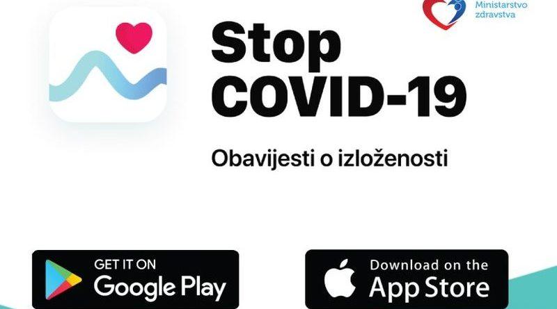 stop covid apl ist
