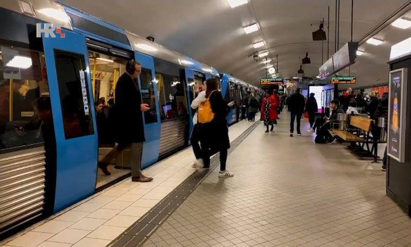 Iako broj zaraženih raste, Švedska ublažava mjere, a maske ne preporučuju: 'Nude lažnu sigurnost'