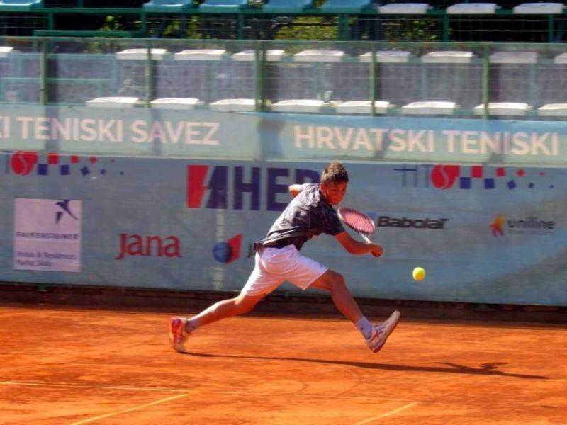 tenis 654