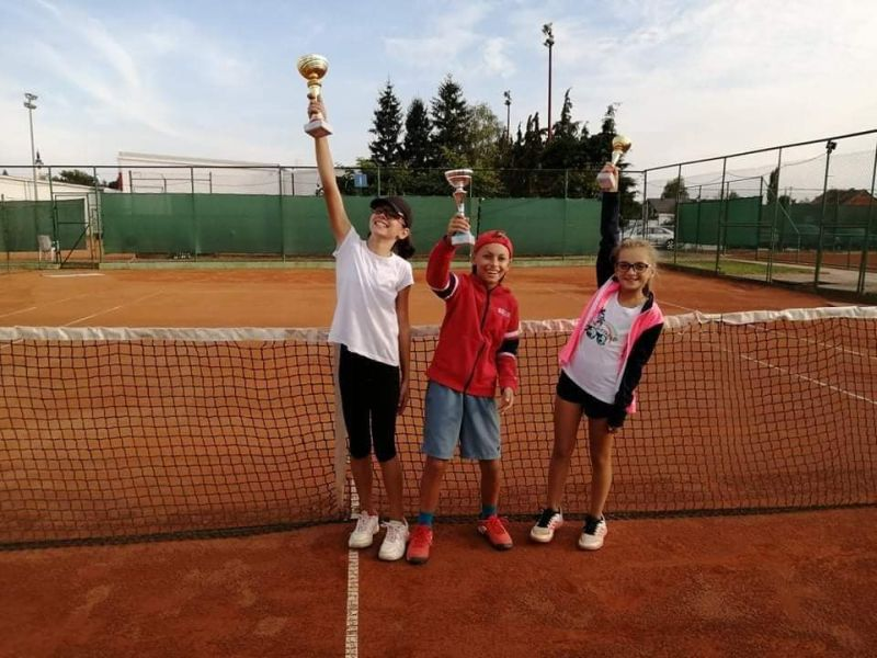 tenisačice tk ogulin