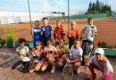 """Veliki uspjeh mladih natjecatelja Teniskog kluba """"Frankopan"""""""