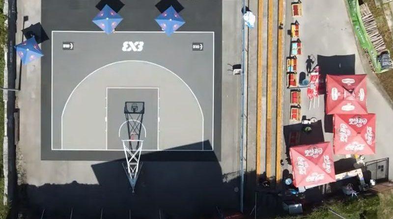 video košarkaško ist