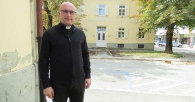 Nikola Prša – novi ogulinski župnik