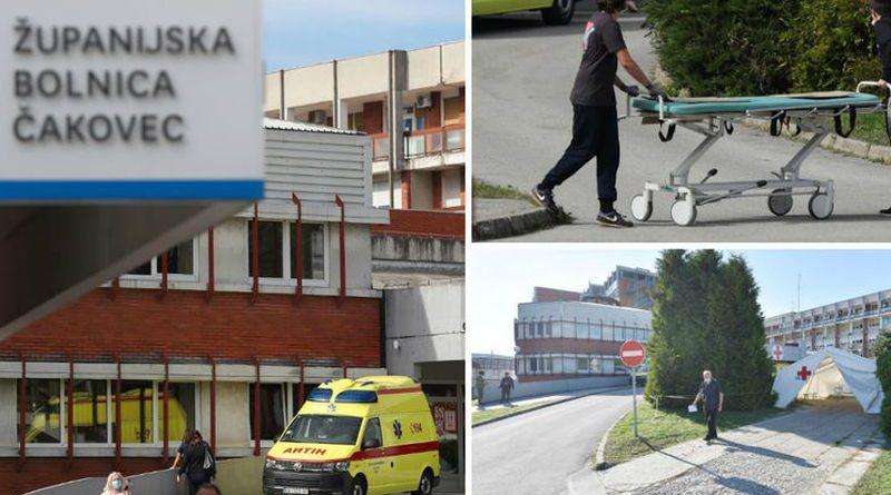 Bolnica Čakovec