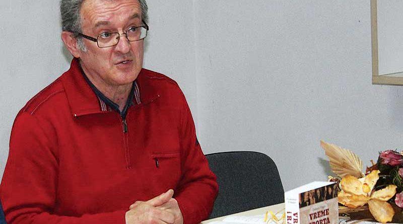 Čedomir Višnjić