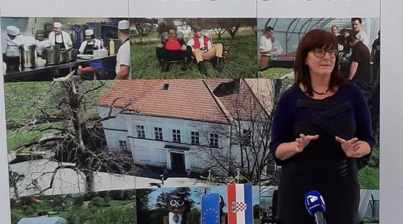 Centra za pomoć u zajednici Jaškovo ist