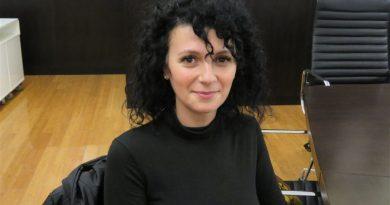 Dušanka Jančić ist