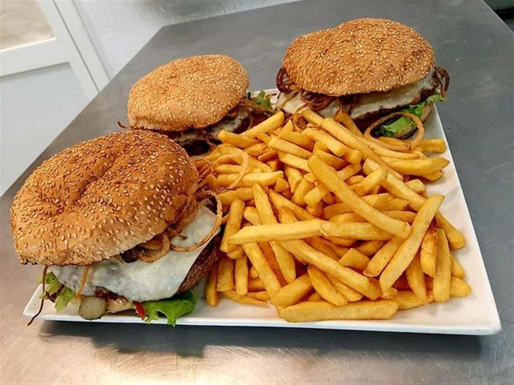 Hamburger Josipdol