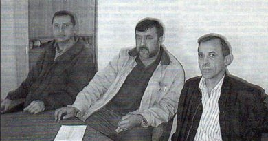 Luketić, Vuković Sabljak ist