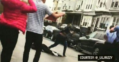 Nasilje se širi Philadelphiom nakon smrti crnca kojeg je ubila policija