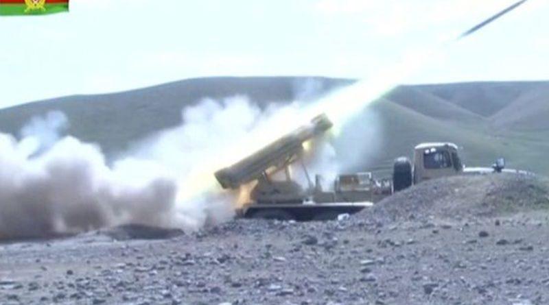 azerbajđžan rat ist