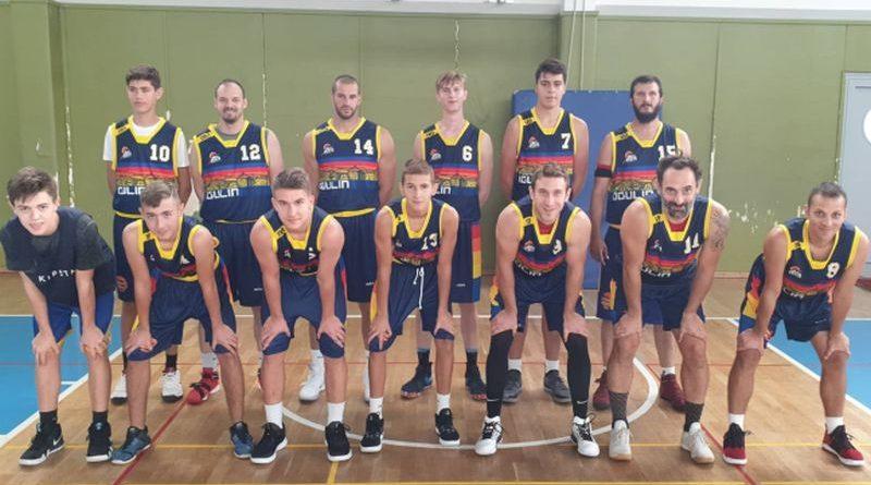 Košarkaši Ogulina krenuli sa pobjedama