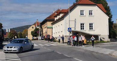Grad dobiva još jedno semaforizirano križanje