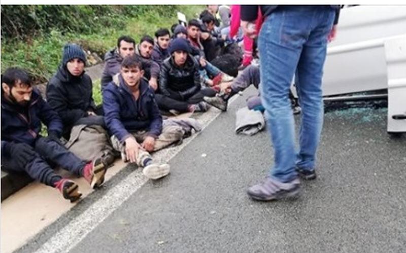 migranti 8765 ist