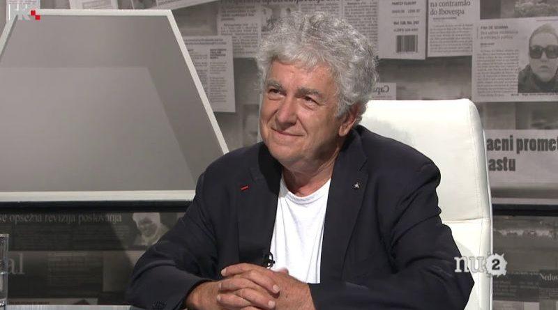miroslav radman ist