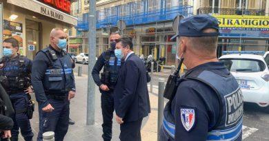Napad u Nici, ubijene dvije osobe