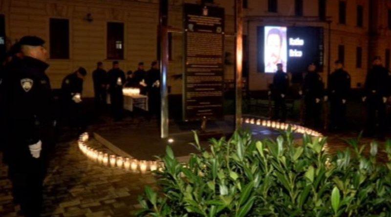 obljetnica poginuli policajci vukovar ist