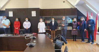 """Potpisan ugovor za projekt """"Zaželi II – Grad Ogulin"""" u vrijednosti 2,3 milijuna kuna"""