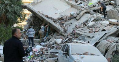 Potresne fotografije: Stižu prva izvješća o žrtvama, ljudi su zatrpani ispod ruševina