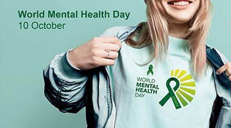 svjetski dan mentalnog zdravlja ist