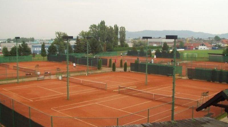 teniski tereni ogulin ist