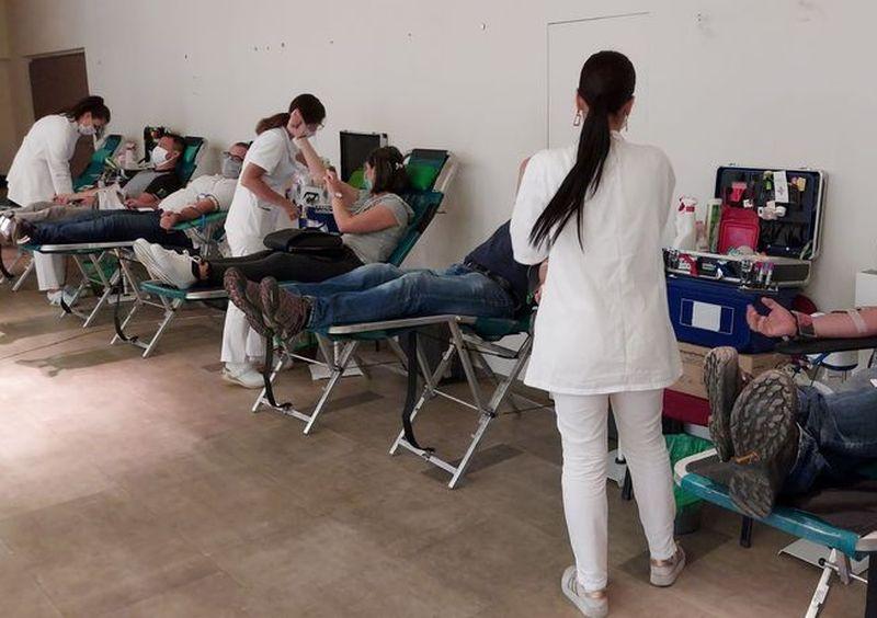 darivanje krvi ka ist