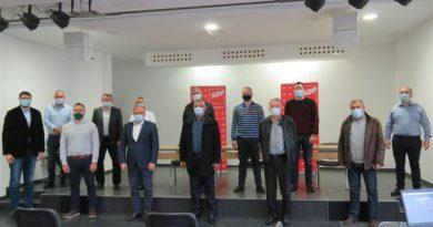kandidati za gradonačelnika i načelnika 2020 ist