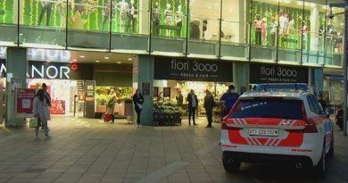 Švicarska policija: Napadačica je pripadnica džihadističkog pokreta