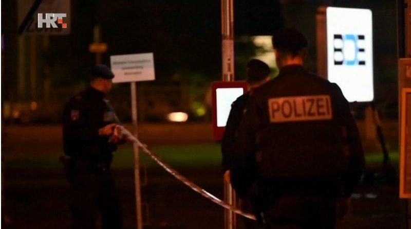 policija teroristički napad beč ist