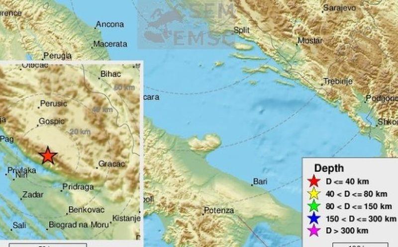 potres dalmacija ist