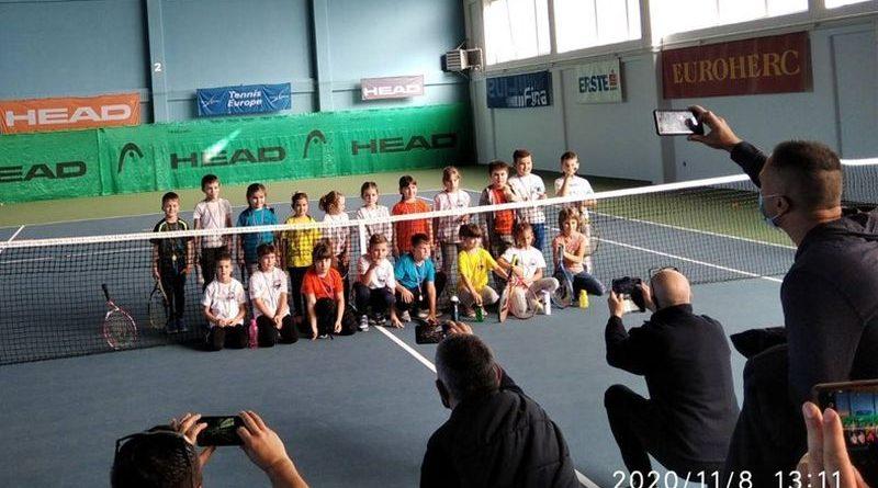 tenis op ogul TK frank ist