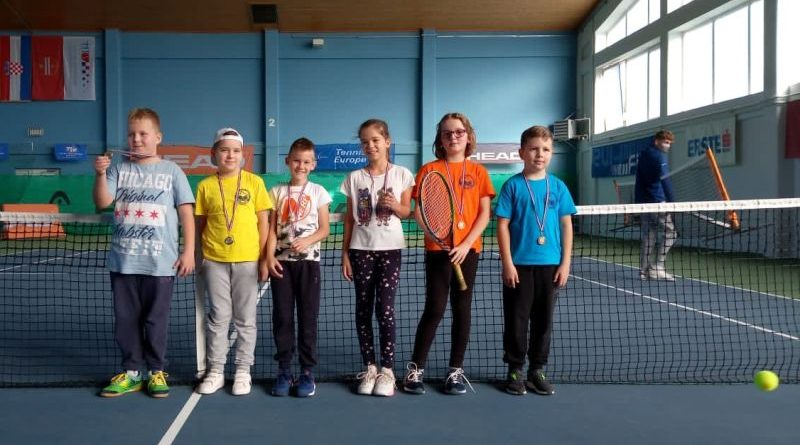 turnir tenis mali ist