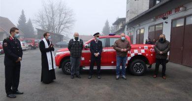 vozilo za vatrogasce 11 2020 ist