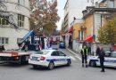 Snažna eksplozija u centru Beograda, jedna osoba poginula, dvije ozlijeđene