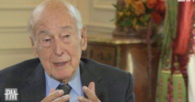 Bivši francuski predsjednik Giscard d'Estaing umro u 94. godini