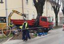 Nema vode u gradskom središtu i dio općine Josipdol