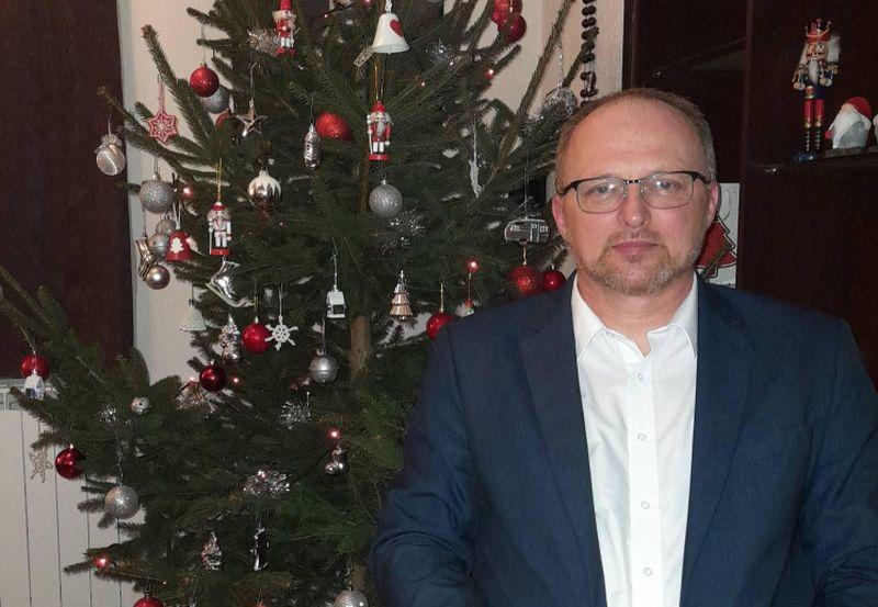 gradonačelnik Domitrović Božić 2020 ist