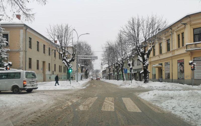 ogulin snijeg ist