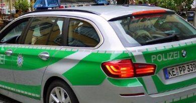 Njemačka: Autom se zaletio u pješake i ubio dvije osobe